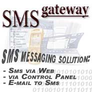 SMS Gateway: